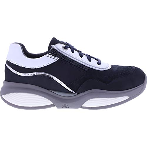 Xsensible Sneakers SWX11 30085 2 248 HX Wijdte H Navy White