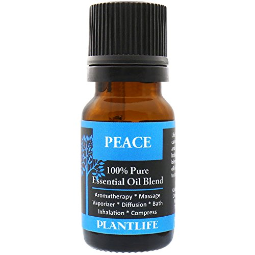 Plantlife Peace - 100% Pure Essential Oil Blend