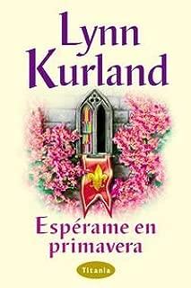 Esperame en primavera: Bolsillo (Spanish Edition)
