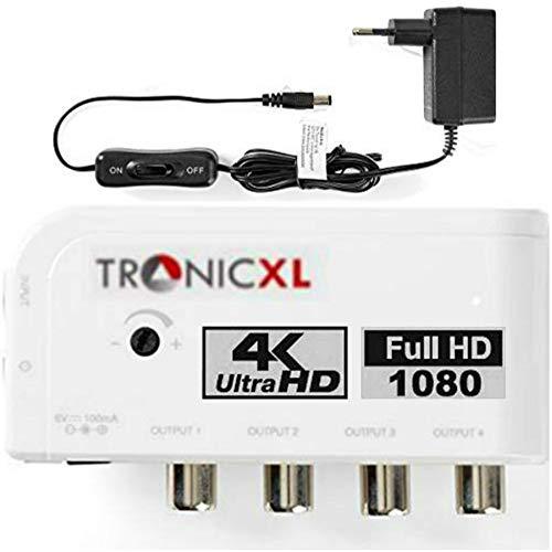 TronicXL -   DVBT DVBT2