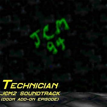 JCM2 Soundtrack (Doom Add-on Episode)