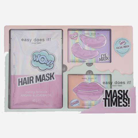 Fr Geschenkset Maske