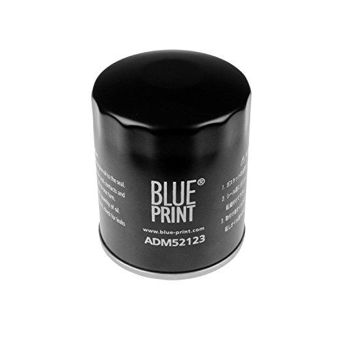 Blue Print ADM52123 Ölfilter , 1 Stück