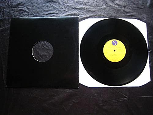 """[激][プロモ盤][フランスONLY 12""""]Talking Heads/Born Under Punches トーキング・ヘッズ Remain In Light Brian Eno"""