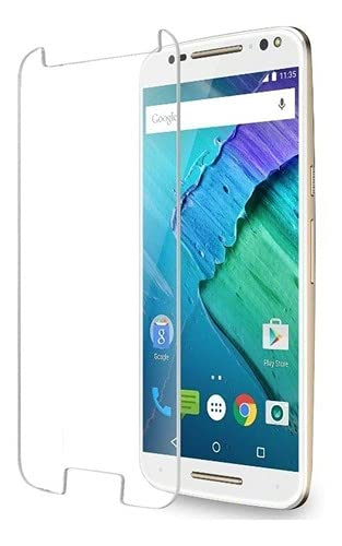 Pelicula De Vidro Temperado Samsung Galaxy J7 Prime