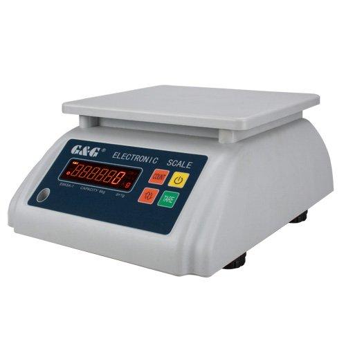 1500 g/0,1 g e1,5 ks, precisieweegschaal, tafelweegschaal, goudweegschaal & waterbescherming, IP 67