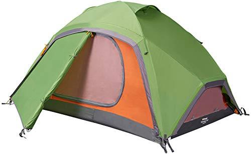 Vango Tryfan 200 2 Person Trek Dome Tent Pamir Green