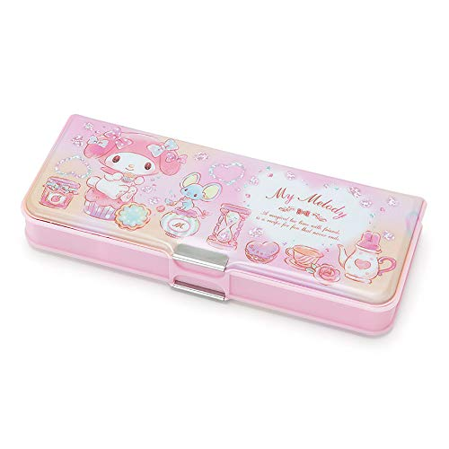 My Melody Deluxe Pencil Case Japan Limited Edition Pink