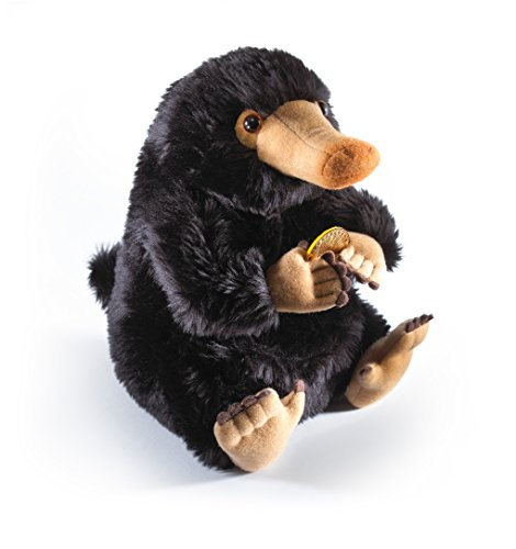 The Noble Collection Niffler Plüsch