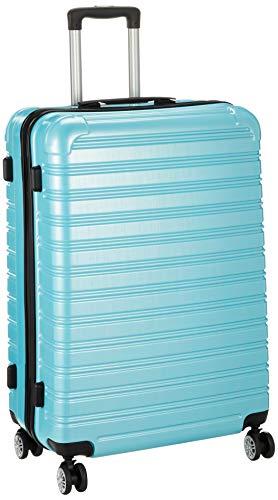 [アイダディ] 【idadi】軽量キャリーケース スーツケース M6080 保証付 80L 68 cm 4.7kg M6080L-72 ミント