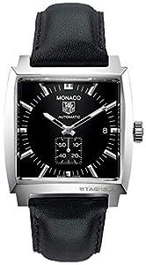 Tag Heuer Monaco Men's Watch WW2110.FC6171 image