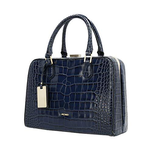 Picard Handbag Weimar Pelle Small 22 x 30 x 10 cm (H/B/T) Donna Borsette (4929)