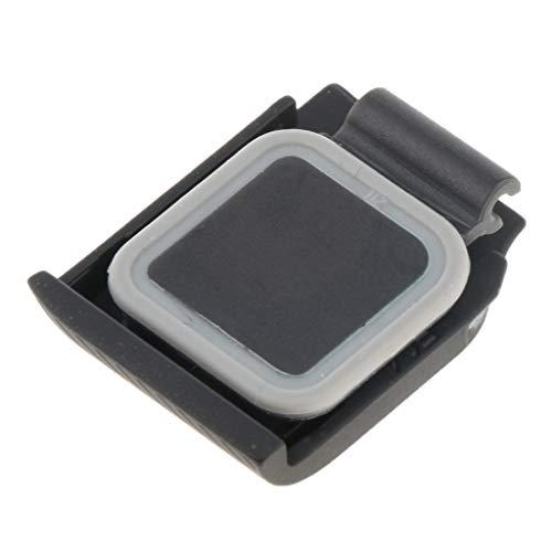 Baoblaze Interfaz USB Tapa Cubierta Lateral Puerto Tapa Puerta Puerta para GoPro Hero 7 Negro 6 5