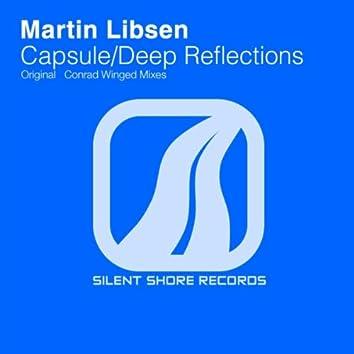 Capsule / Deep Reflections