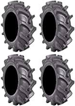 Full set of BKT AT 171 (6ply) 30x9-14 ATV Mud Tires (4)