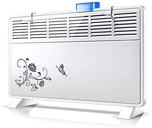 %23 OFF! ZXYY Portable Electric convector Wall or freestanding Heater Heating Safety Heater Thermal ...