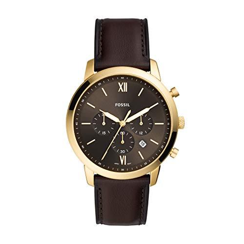 FOSSIL Reloj de cuarzo para hombre FS5763
