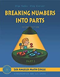 Breaking Numbers into Parts, Second Edition, Part 2