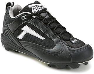 White Tanel 360 Custom Baseball//Softball Wristbands #21