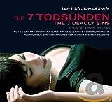 Weill / Brecht - Die 7 Todsünden