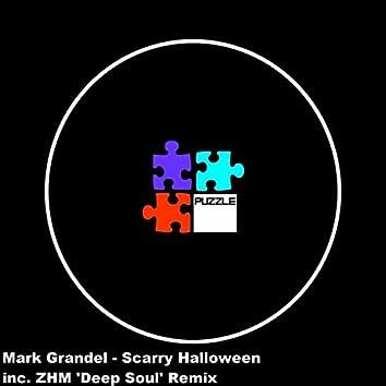 Scarry Halloween