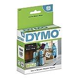 BRANDS Dymo Multipurpose Labels 1x1 750 Per Roll/Box - White