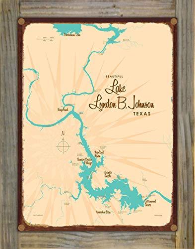 Northwest Art Mall Lake LBJ Texas M…