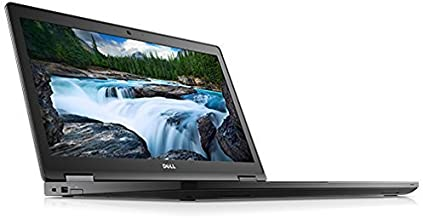 Dell Latitude 5580 Intel Core i7-7820HQ 16GB DDR4 512GB SSD 15.6