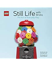 LEGO Still Life with Bricks: The Art of Everyday Play
