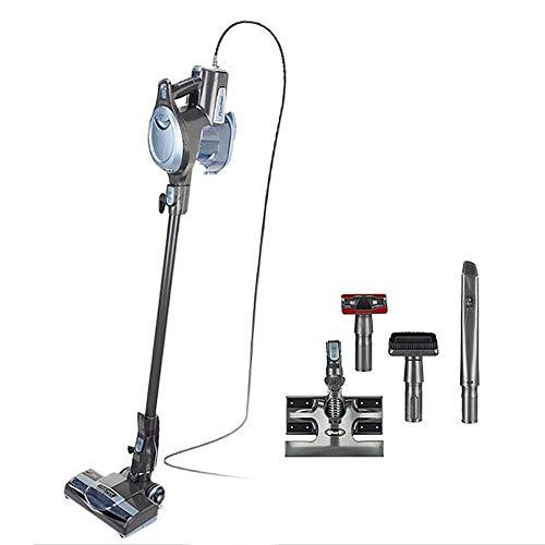 Shark Rocket Ultra-Light Deluxe Upright Stick Extended Vacuum Cleaner