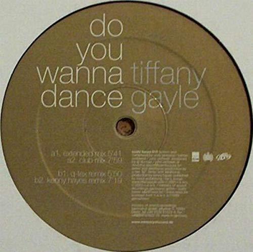 Do You Wanna Dance [Vinyl Single 12'']