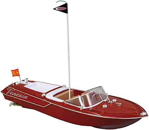 Jamara- Venezia Barco de Control Remoto,...
