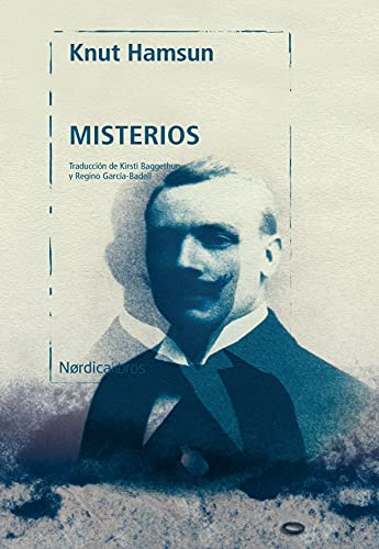 Misterios (Letras Nórdicas nº 74) (Spanish Edition)