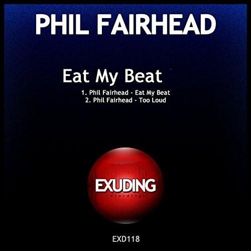 Phil Fairhead