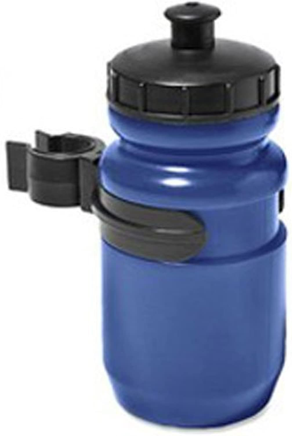 Cyclone Kids Small Clip On Water Bottle (bluee) by Cyclone