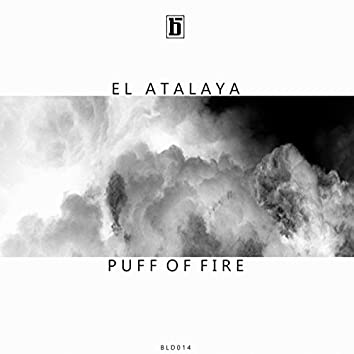 Puff of Fire EP