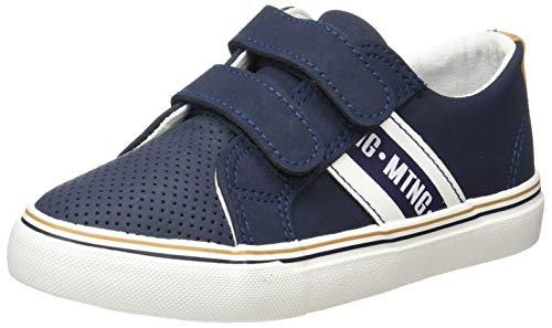 MTNG Jungen 47997 Sneakers, Blau (/Rugue Marino C49476), 30 EU