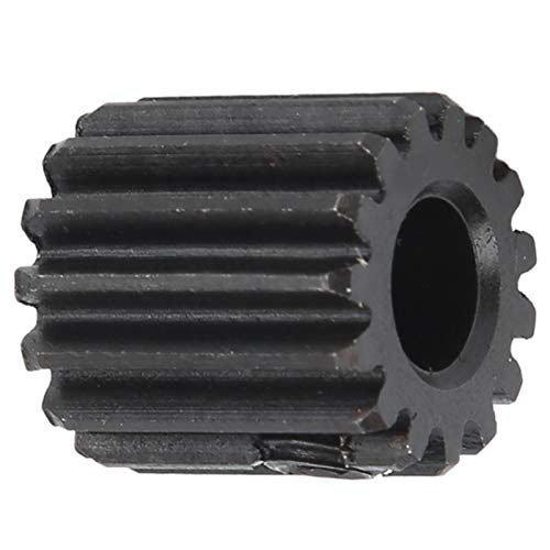 S4304‑0006‑0015 6mm Round Hole Gear Cast Steel Gear Parts Industrial Robot Parts for Industrial Robot