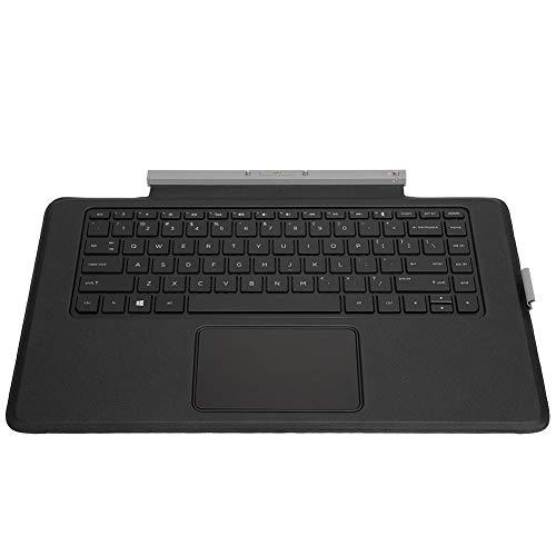 13 Zoll Tablet Wireless Tastatur, Voll Funktionsfähiger Ultraflacher Laptop Desktop PC Computure Qwert-Tastaturersatz,für HP für Envy X2/DETACHABLE/13T-J000/13-j001TU/13-j002TU/13-j003TU