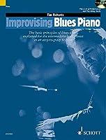 Improvising Blues Piano (Schott Educational Publications)