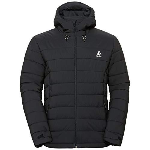 Odlo Cocoon Nordic Fan Veste de Ski pour Homme XL Noir
