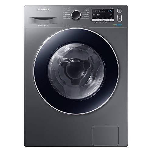 Lava e Seca Samsung Wd4000 com Ecobubble, 11kg, Inox - Wd11m4453jx/az 127v