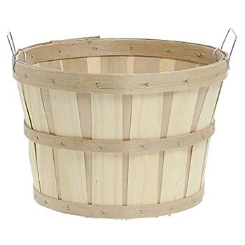 Best bushel baskets Reviews