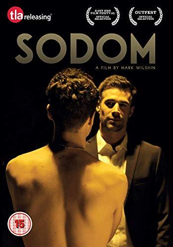 Sodom [DVD]