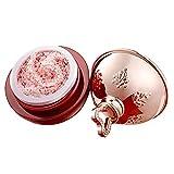 healthwen Crema Facial de Sangre de dragón, Crema de Esencia de Ginseng, suero de día para el Cuidado de la Piel de la Cara, suero para el Cuidado de la Piel