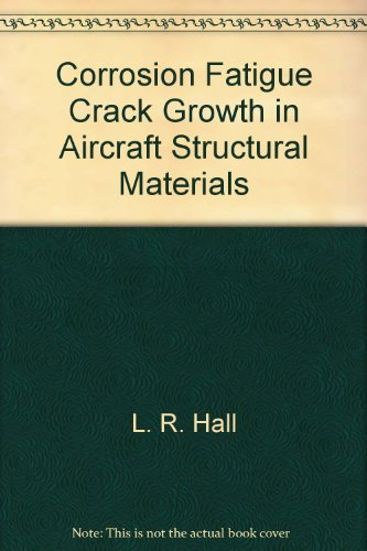Corrosion Fatigue Crack Growth in Aircraft Structural Materials