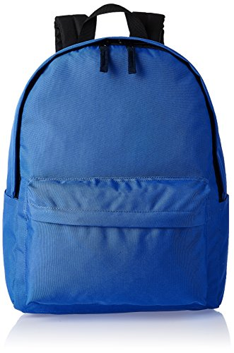 AmazonBasics Classic School Backpack - Royal Blue