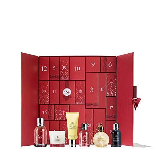 Molton Brown - Adventskalender 2018 - Advent Calendar - Luxus - Luxury - Beauty - Kosmetik - Limitiert
