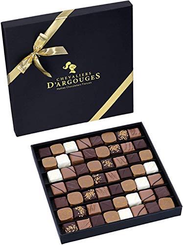 chocolat carrefour