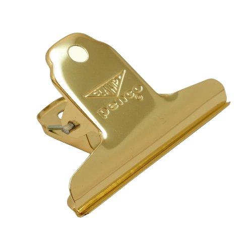 HIGHTIDE クランピークリップ【ゴールド】 S (ペンコ) DP142 SLV S